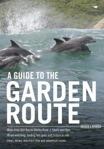 A Guide to the Garden Route