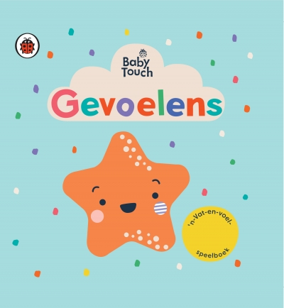 Baby Touch: Gevoelens
