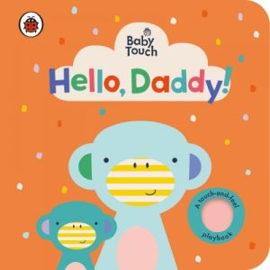 Baby Touch: Hallo Pappa