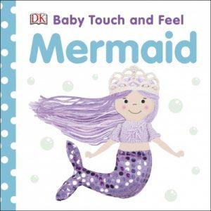 Baby Touch & Feel Mermaid