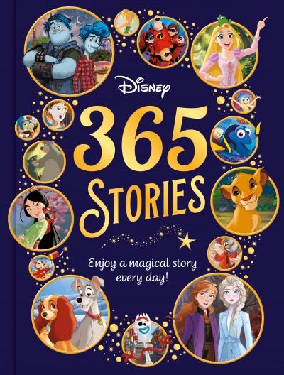 Disney: 365 Stories