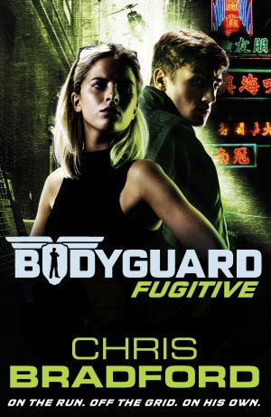 Bodyguard: Fugitive