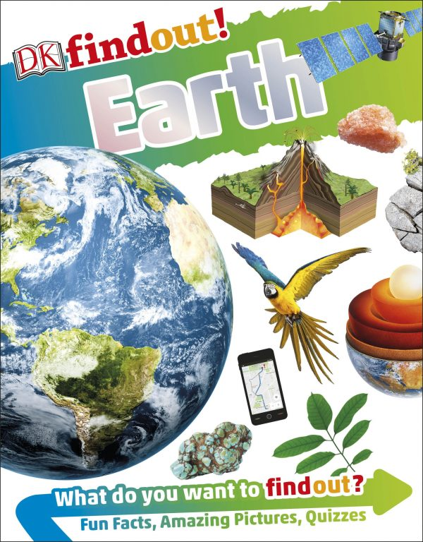 Find Out! Earth
