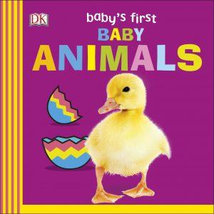 Babys First: Baby Animals