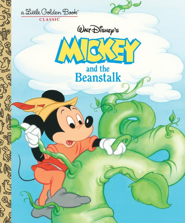 Disney Classic: Mickey & the Beanstalk