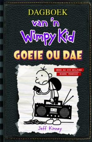 Dagboek van 'n Wimpy Kid: Goeie Ou Dae