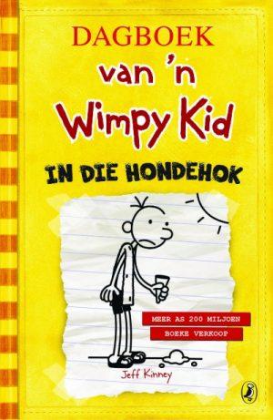 Dagboek van 'n Wimpy Kid: In die Hondehok