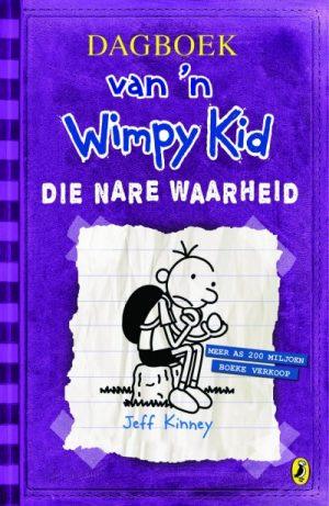Dagboek van 'n Wimpy Kid: Die Nare Waarheid