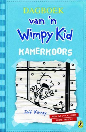 Dagboek van 'n Wimpy Kid: Kamerkoors