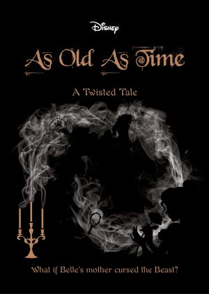 Disney Twisted Tales: As Old As Time