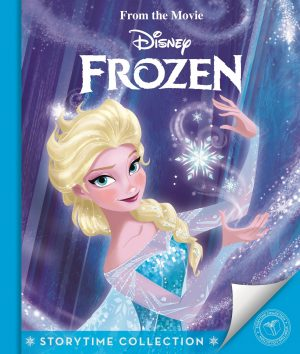 Disney Frozen: Storytime Collection
