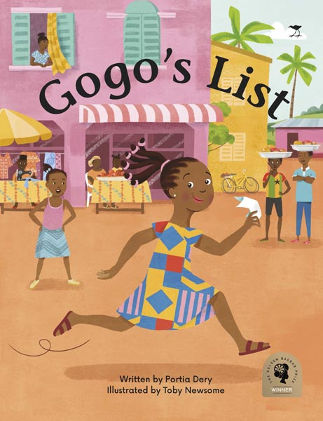 Gogo's List