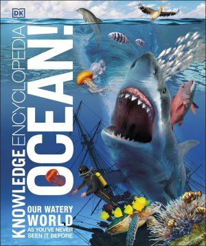 Knowledge Encyclopedia: Ocean