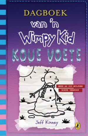 Dagboek van 'n Wimpy Kid: Koue Voete