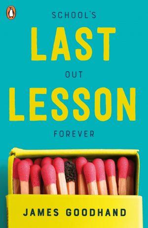 Last Lesson