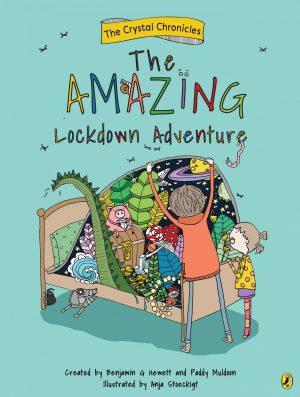 The Amazing Lockdown Adventure