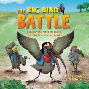 The Big Bird Battle