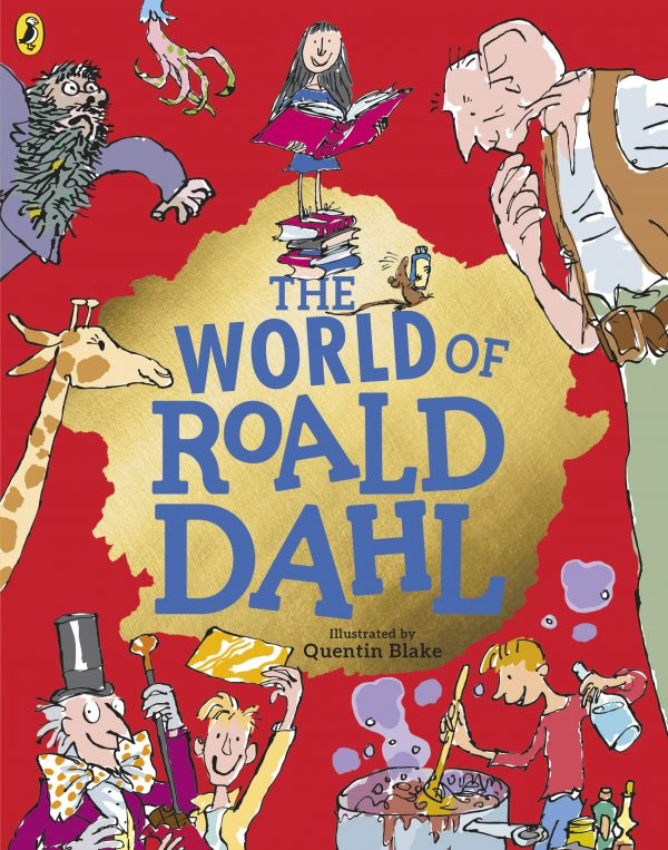 The World of Roald Dahl