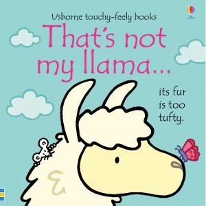 That's Not My Llama…