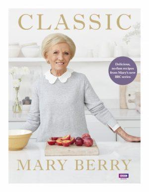 Mary Berry 2018