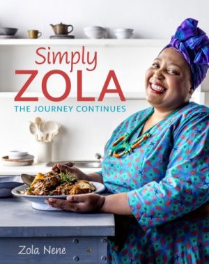 Simply Zola: The Journey Continues