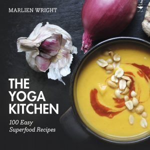 The Yoga Kitchen: 100 easy superfood recipes for radiant health
